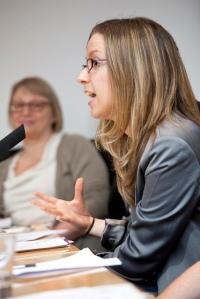 ITD Opening Panel 2013